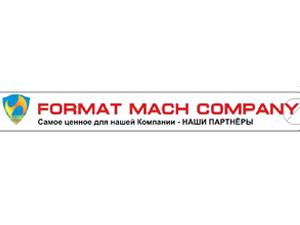 ТОО «Format Mach Company»