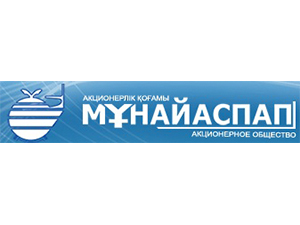 АО «Мунайаспап»