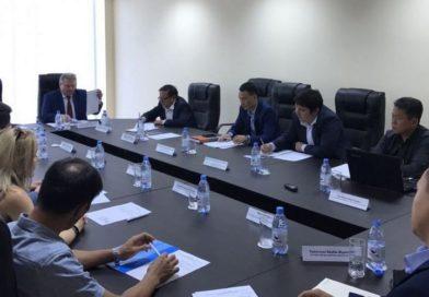 Предприятия оборонной промышленности готовы заменить импорт индустриальных гигантов Казахстана