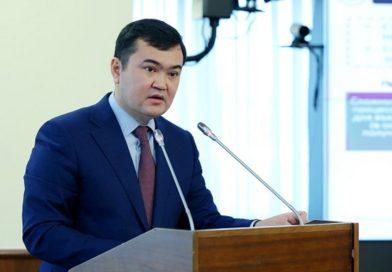 Правительством Республики Казахстан утверждена национальная инвестиционная стратегия