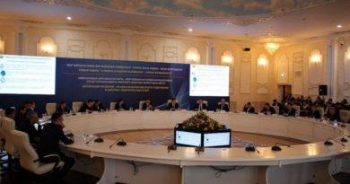В Актобе прошел межрегиональный форум на тему: «Кооперация регионов — основа развития местного содержания в закупках недропользователей»
