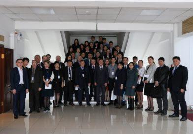 КазАТК: конференция в поддержку инициатив Елбасы