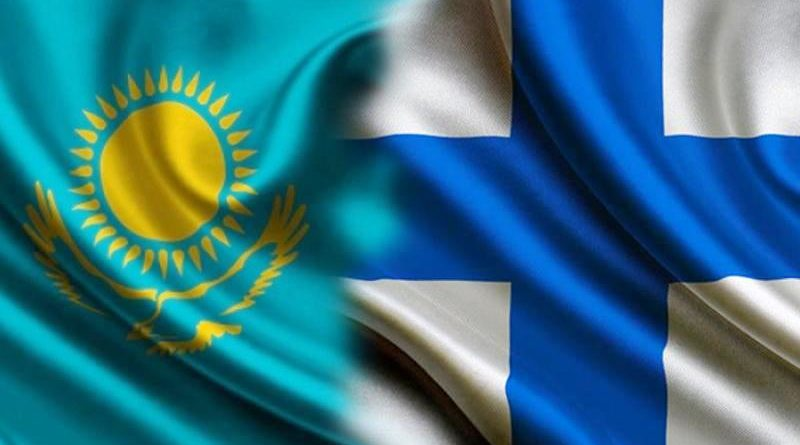 Kazakhstan – Finland: Memorandum of Cooperation in the Field of Mechanical Engineering has been signed