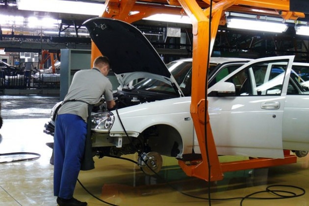 Kazakh government allocates $300 million to develop machinery manufacturing