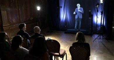 Лекции в Имперском колледже Лондона будут читать голограммы