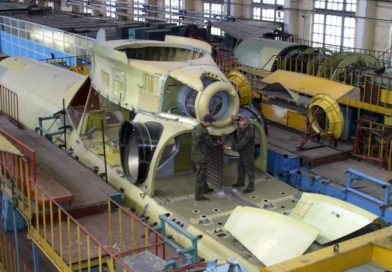 В Казахстане начнут собирать тяжелые вертолеты