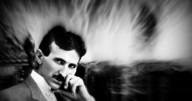 Необычнейшее интервью Николы Тесла, скрываемое 116 лет!