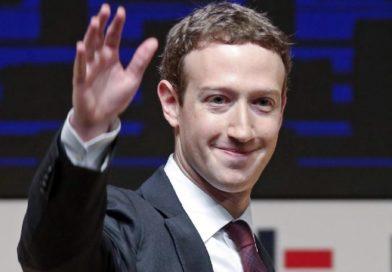 Facebook былтыр Марк Цукербергтің қауіпсіздігіне 22,6 млн доллар жұмсаған