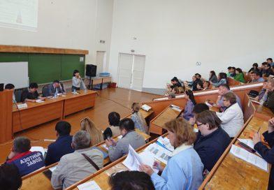 In West Kazakhstan region skills in the field of technical regulation were improved