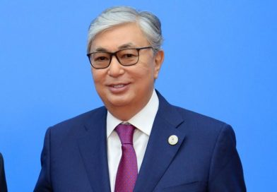 Mechanical engineering to develop as Kazakhstan's industrialization driver – President