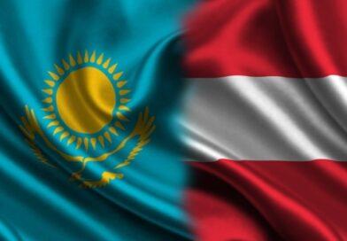 Қазақстан-Австрия Іскерлік кеңесі өтті