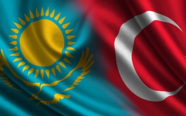 Kazakhstan and Turkey agreed on cooperation in machinery industry